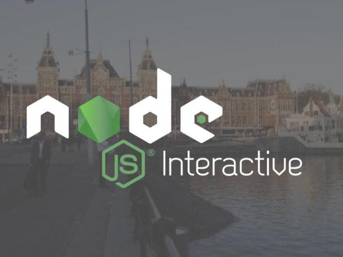 Node Interactive 2016