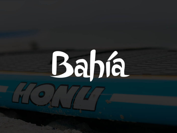 Bahia Paddle Boards