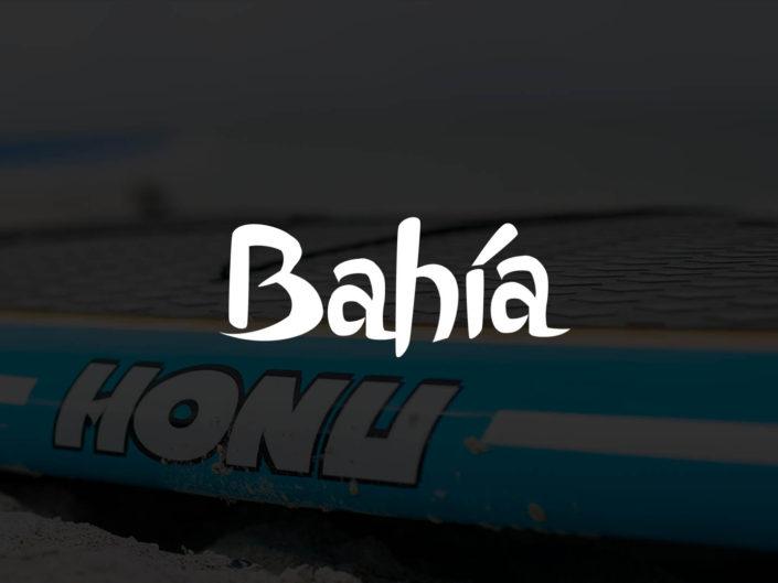 Bahia Paddle Boards