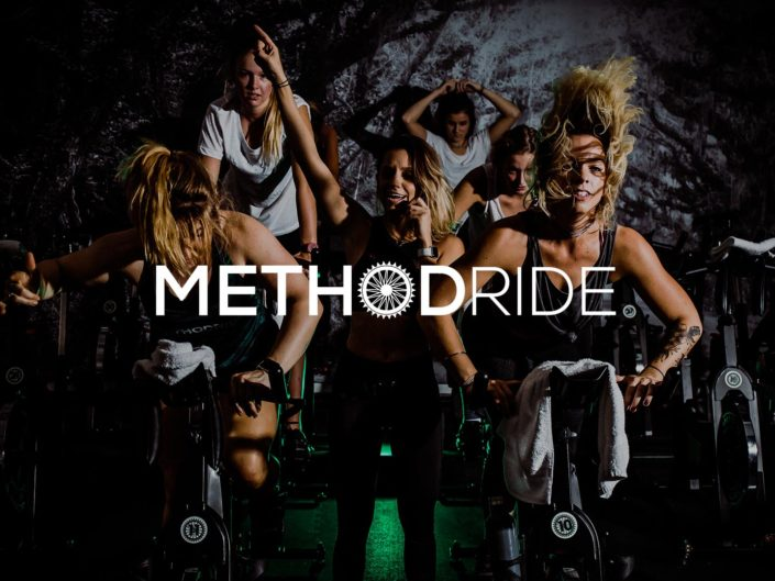 MethodRide Commercial