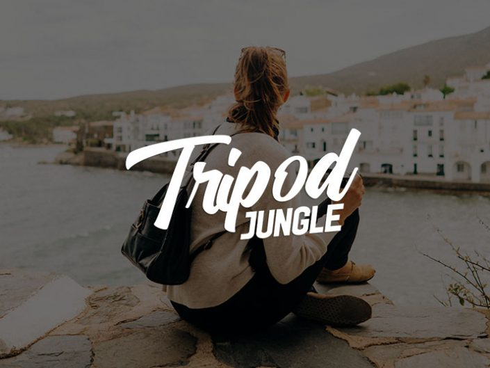 Tripod Jungle – Our Story